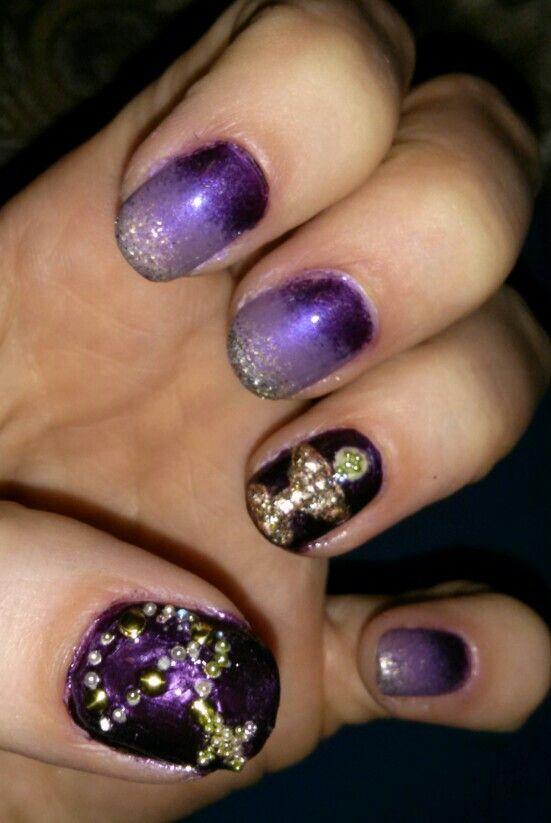 1St Communion nail art   My Nail Designs   Nail Art, Nails ...