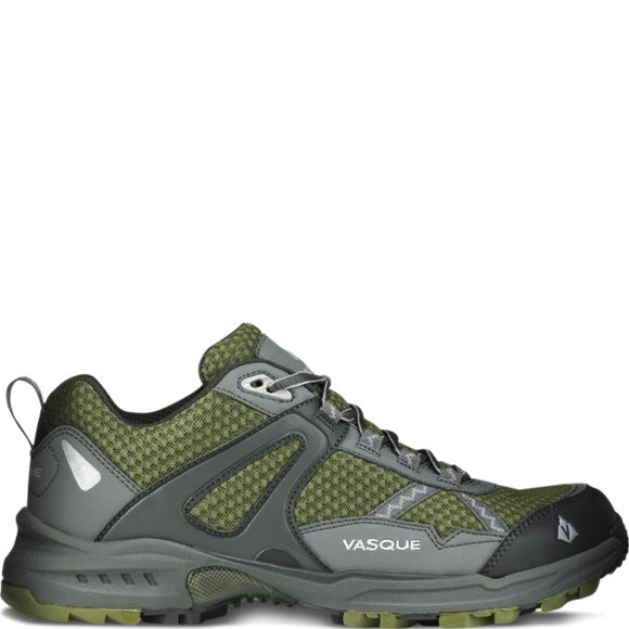 Vasque Boots - Men's Hiking Shoes - Men's Light Hiking Boots