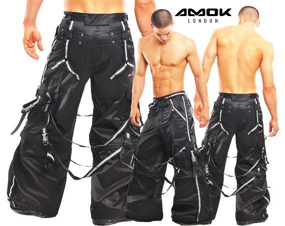 rave outfits for men   rave outfits for men   width 28 inches unisex pants made for men and ...