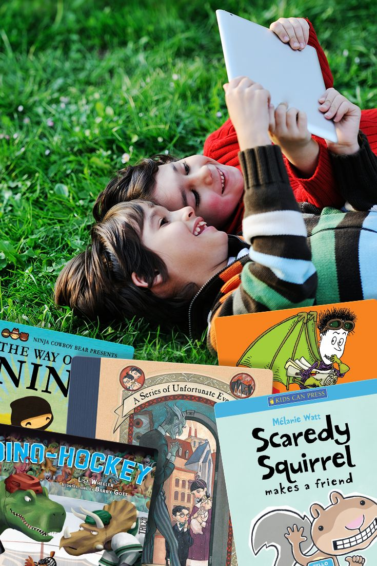 Thousands Of Children's Ebooks Available At Your Fingertips Use Promo Code  Pinit To Get 2