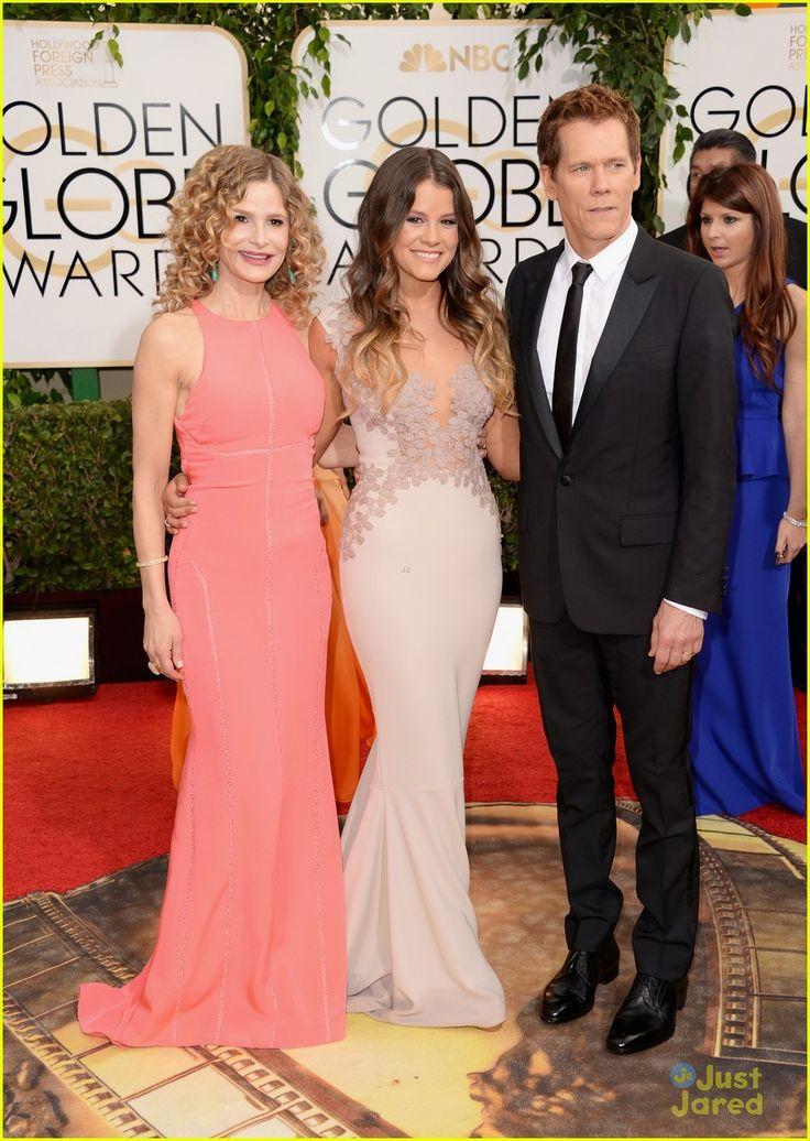 Sosie Bacon - Golden Globe Awards 2014 | sosie bacon golden globe awards 04 - Photo justjared