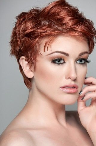 short hair for oval faces  short hairstyles for fine hair