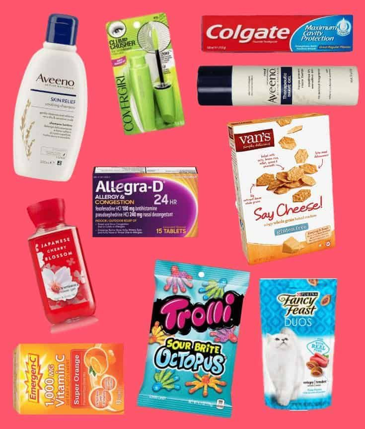 24 Things That Are Always Free With Coupons + 6 Things That Are