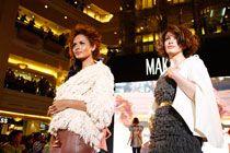 Hair Models Parade