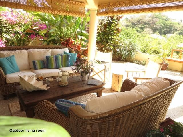 M s de 25 ideas incre bles sobre bungalows en sayulita en for Casa jardin sayulita