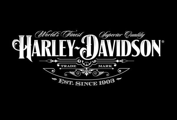 Harley-Davidson® Apparel by Bobby Haiqalsyah, via Behance