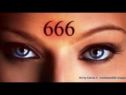 666 El Numero de la Bestia La Tecnologia del Anticristo ya esta Aqui - Profecias cumpliendose ante nuestros propios ojos