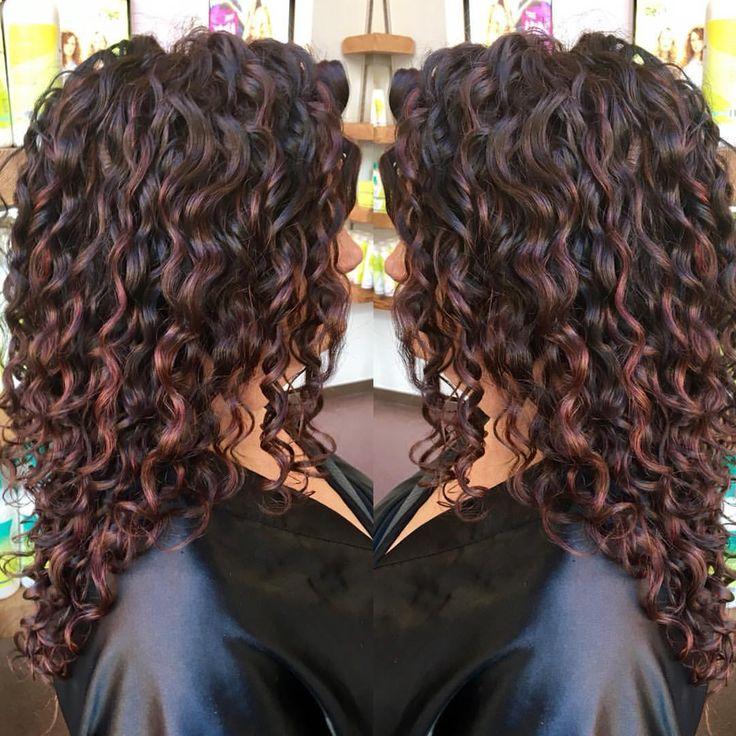 Best 25 Auburn Hair Highlights Ideas On Pinterest