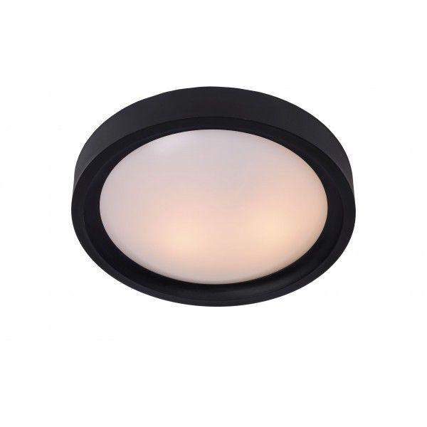 Lex D36 cm - Lucide - kolor czarny
