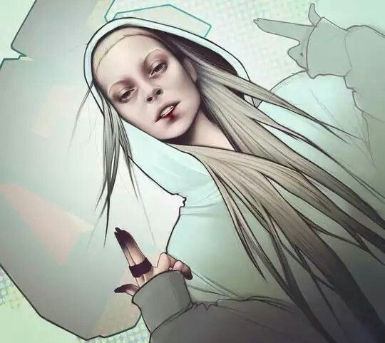 Illustrations by Kelsey Beckett