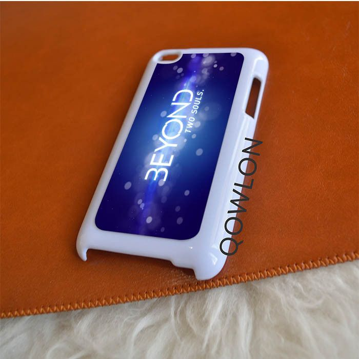 Beyond Two Souls Game iPod Touch 4 | 4TH GEN Case