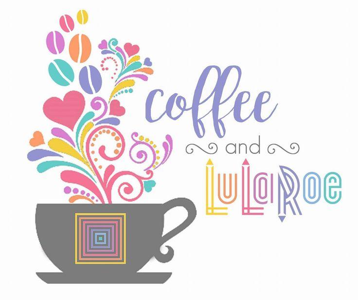 LuLaRoe Graphic