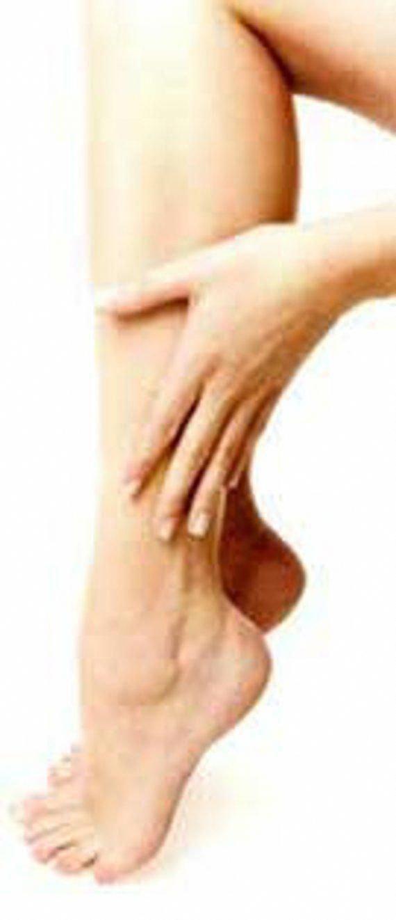 durere în varicosera cum să reducă
