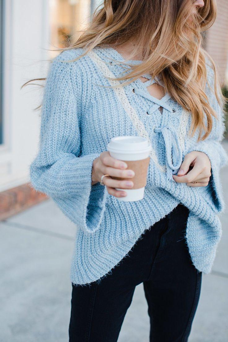 Sorority Girl Sweater