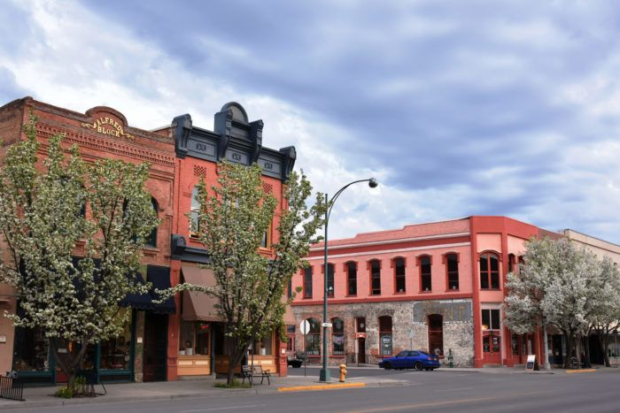 "With a population of roughly 10,000, Baker City is a one-of-a-kind town in Eastern Oregon that will blow you away. In 2016, it was named one of the ""Coolest Towns in America"" by Budget Travel, and for good reason."