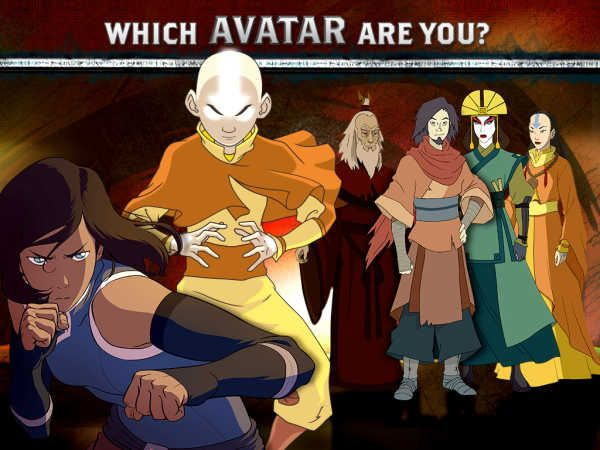 avatar the last airbender dating site Avatar: the last airbender  unlikely avatar aang and his pals katara and sokka leave the northern water tribe and continue their journey so aang can master the element of earth 1 the.