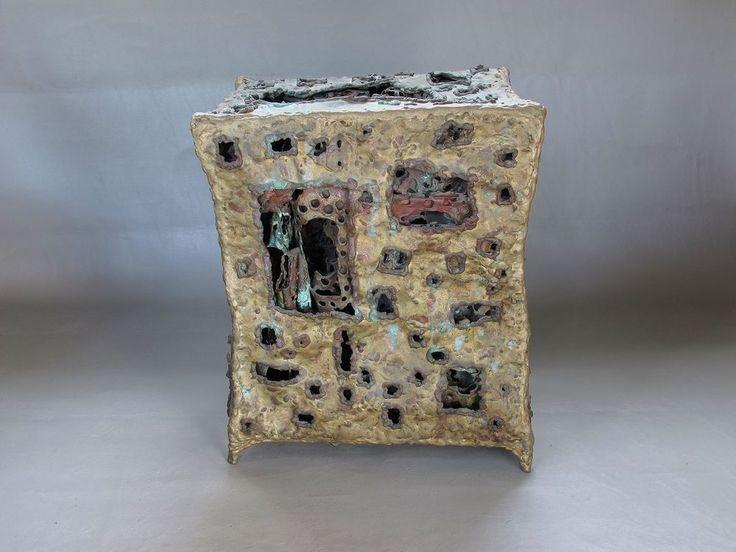 "Ibram Lassaw American 1913 2003 ""Labyrinth 2 1964"" Sculpture 1964 | eBay"