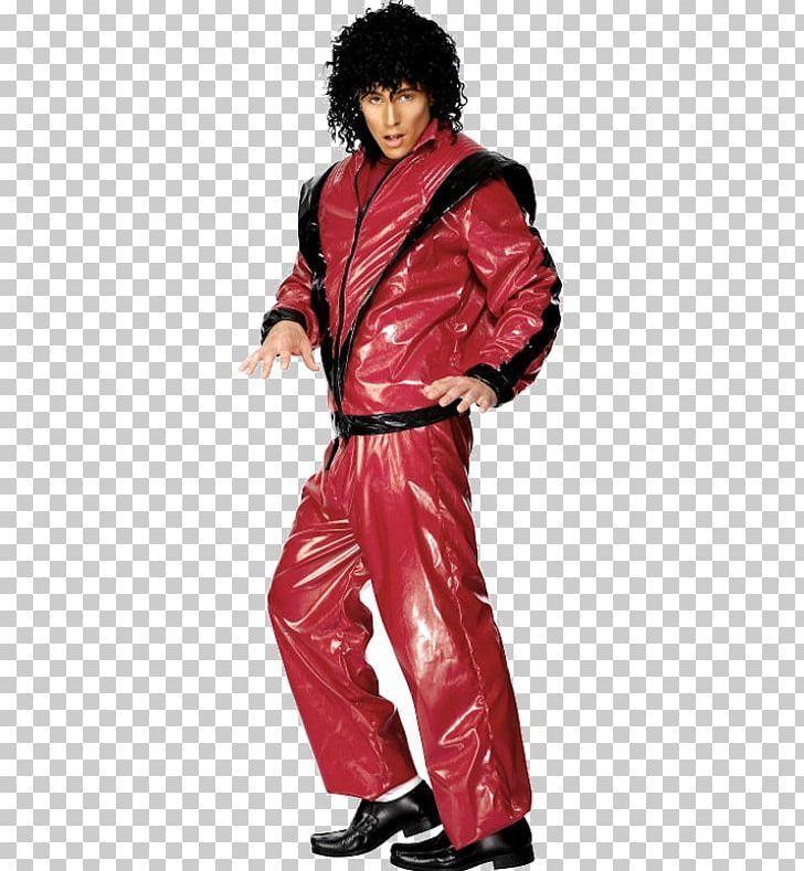 Michael Jacksons Thriller Jacket 1980s Costume Party Png Michael Jackson Thriller Jacket Michael Jackson Costume Michael Jackson Thriller