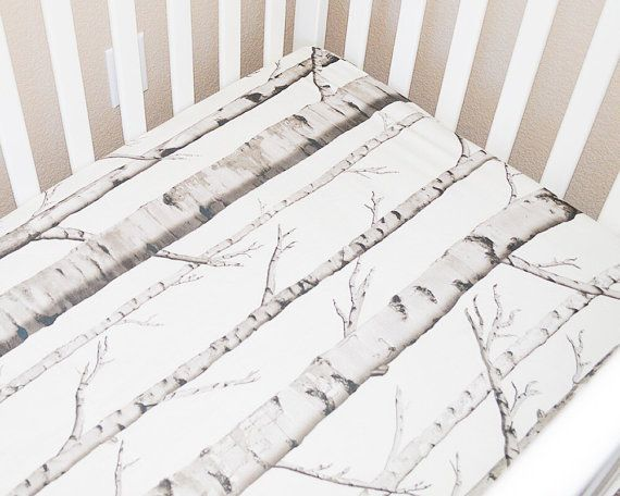Hey, I found this really awesome Etsy listing at https://www.etsy.com/listing/263887500/woodland-crib-sheets-for-baby-rustic