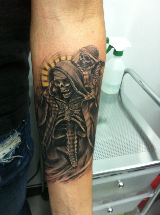 Castlevania tattoo | Tattoo | Tattoos, Body Art und Cool ...