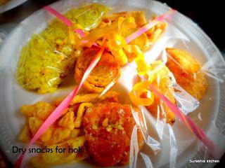 Welcome to surabhis kitchen: Dry Indian Snacks Items/Sookha Nashta Recipes
