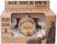 Age Your Own Whiskey Kit by Woodinville Whiskey Company | Binny's Beverage Depot