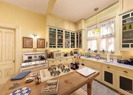 16 best charmed images on pinterest interior ideas for The charmed kitchen