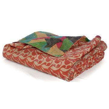 Adeeva Blanket  by C.G. Sparks: Gifts Ideas, Gudri Blankets, Adeeva Gudri, Adeeva Blankets, Crafty Ideas