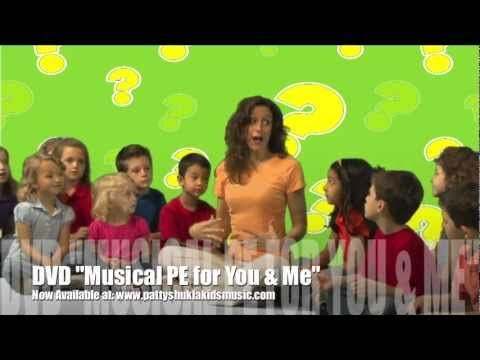 Guessing Game (Children's Song) by Patty Shukla (DVD Version)