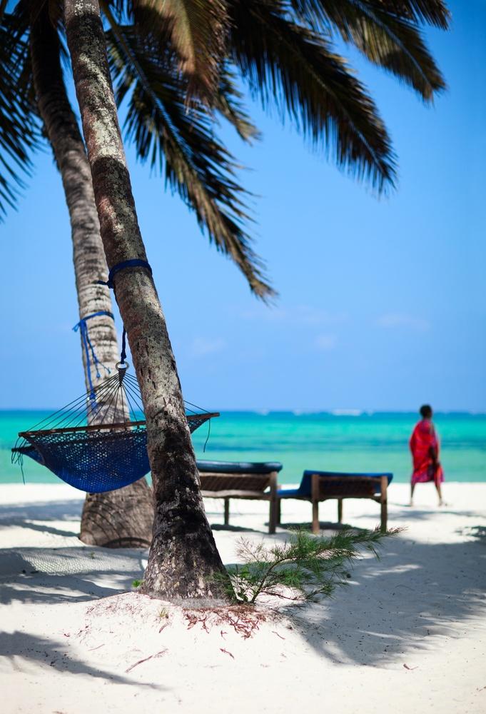 Who would like to be here? Zanzibar, Africa