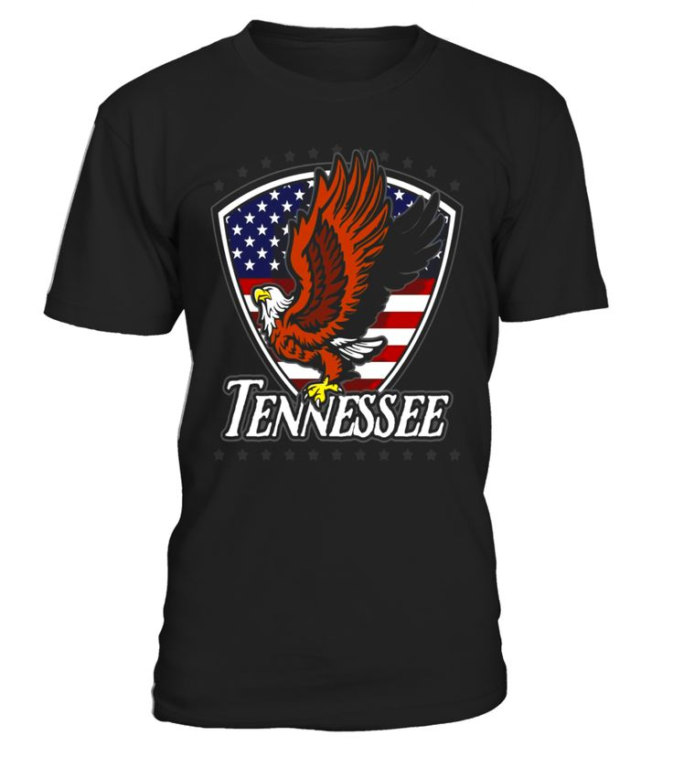 Tennessee Bald Eagle on American Flag T-shirt  veteransday#tshirt#tee#gift#holiday#art#design#designer#tshirtformen#tshirtforwomen#besttshirt#funnytshirt#age#name#october#november#december#happy#grandparent#blackFriday#family#thanksgiving#birthday#image#photo#ideas#sweetshirt#bestfriend#nurse#winter#america#american#lovely#unisex#sexy#veteran#cooldesign#mug#mugs#awesome#holiday#season#cuteshirt