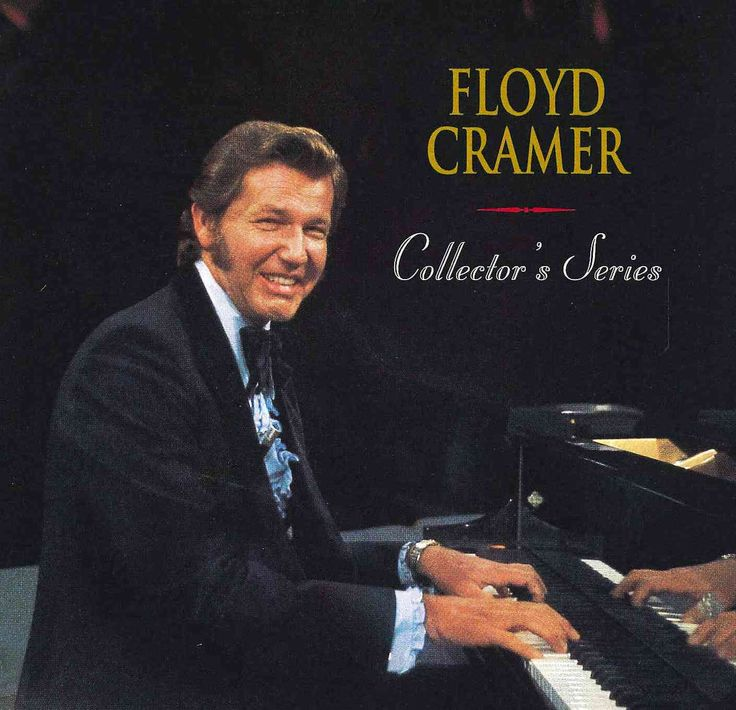 58 best Floyd Cramer images on Pinterest | Country music ...