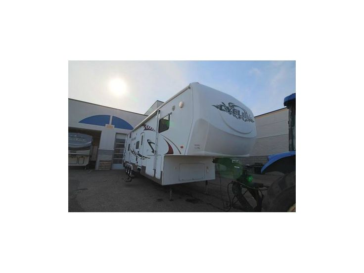 Check out this 2007 Cyclone Cyclone 3795 listing in Akron, OH 44312 on RVtrader.com. It is a Fifth Wheel and is for sale at $29995.