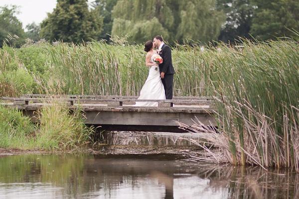 Station Creek Golf Club wedding. Photos by Avangard Photo