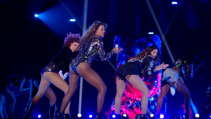 Beyoncé - Flawless & Yoncé Live at MTV VMAs 2014