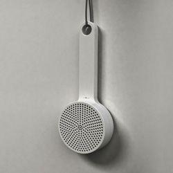 Muji shower radio
