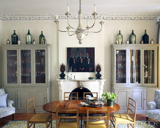 112 Best Dining Rooms Images On Pinterest