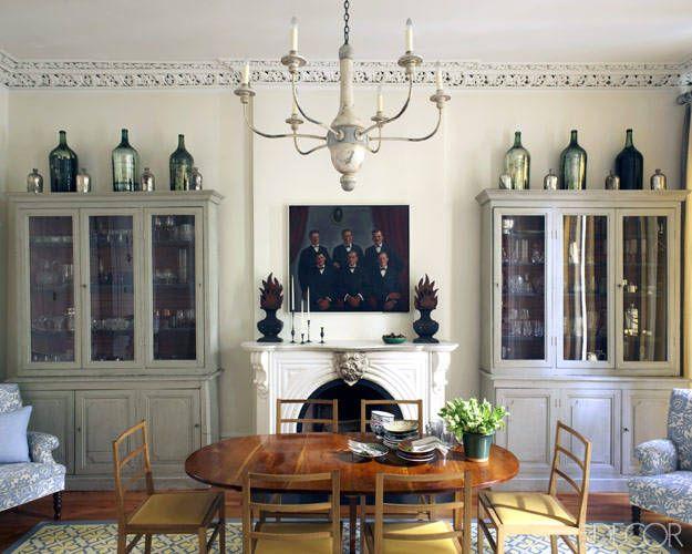 100 ideas Elle Decor Living Rooms on vouumcom