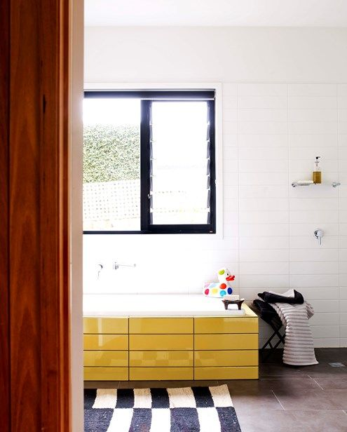 Easy updates to get your bathroom looking fresh and guest-ready - Homes, Bathroom, Kitchen & Outdoor   Home Beautiful Magazine Australia
