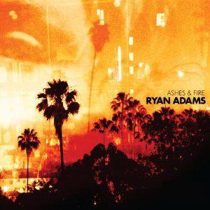 ライアン・アダムスアルバム出してたんだ。買わなきゃ。