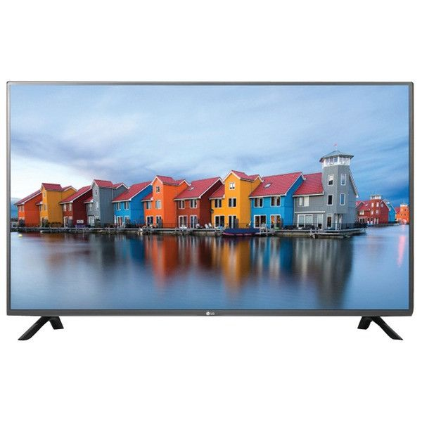 "LG 50LH5730 49.6"" 1080p Smart LED TV"