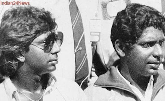 Anand Amritraj's Davis Cup journey ends where it began 43 years ago