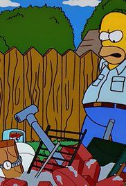 The Simpsons Mom And Pop Art Full Episode. Homer becomes the talk of the Springfield art community when a failed barbecue pit he worked on is mistaken for an art project.