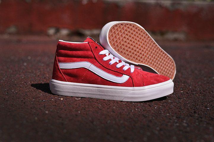 Classic AL123 Shoe Vans For Sale #Vans