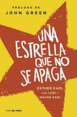 Ya quiero leer sobre tu vida real Esther Earl...