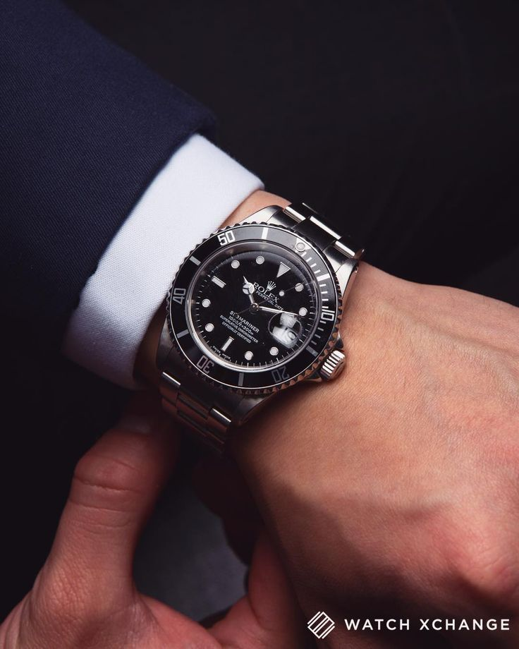 In The Beginning  // The definition of #classic a #Rolex #Submariner Date #16610  // Available from next week at http://ift.tt/1qIwSwQ