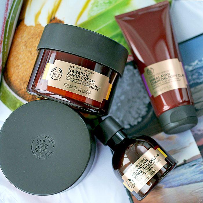 The Body Shop – Spa of the World: кремы для тела, маска для тела, масло для сияния кожи. Отзыв http://be-ba-bu.ru/beauty/bodycare/the-body-shop-spa-of-the-world-kremy-dlya-tela-maska-dlya-tela-maslo-dlya-siyaniya-kozhi-otzyv.html