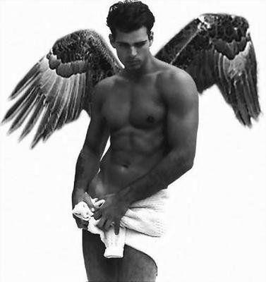 Angel: Eye Candy, Sexy Angel, But, Male Angels, Guy, Fallen Angels, Google Search, Man, Guardian Angels