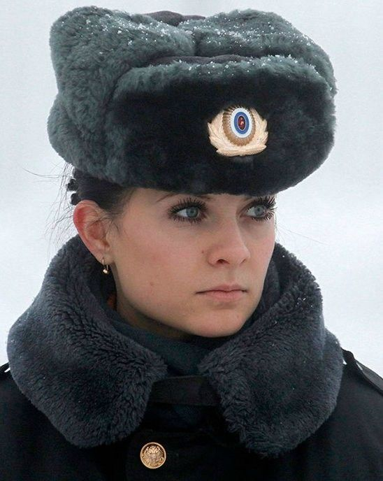 Police Officers Russian 51