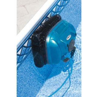 Nitro Wall Climber Swimming Pool Cleaner | Overstock.com Shopping - The Best Prices on Robotic Pool Cleaners